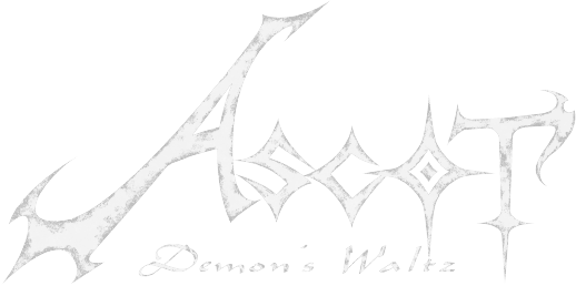 ASCOT: Demon's Waltz ロゴ