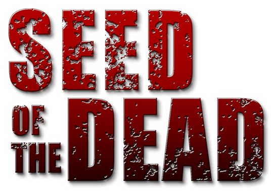 Seed of the Dead ロゴ